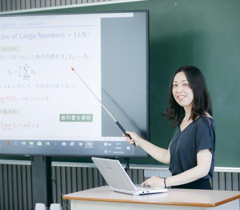 数学の世界へようこそ<br /> – 超低温研究分野における数学の貢献 –
